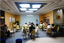 托业英语_青岛托业培训班教学环境1