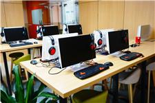 托业英语_青岛托业培训班教学环境6
