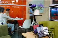 托业英语_青岛托业培训班教学环境9