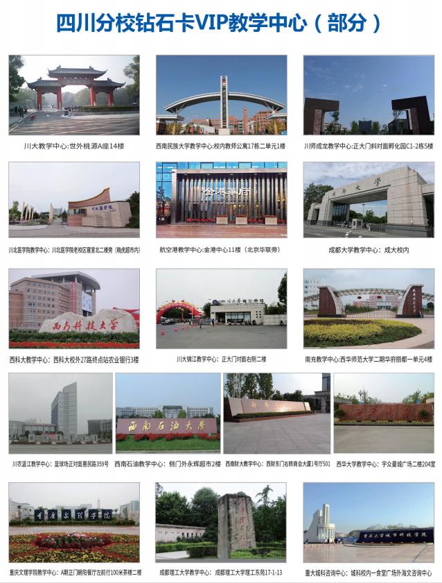 新闻学考研部分教学中心图片1